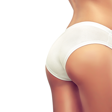 Buttocks Aesthetics (Hip augmentation & Hip Reduction)